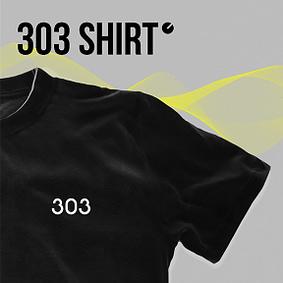 303 shirt