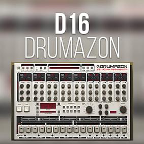 d16 – Drumazon