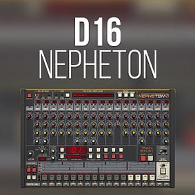d16 – Nepheton