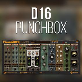 d16 – Punchbox
