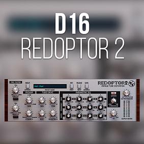 d16 – Redoptor 2