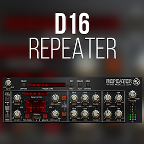 d16 – Repeater