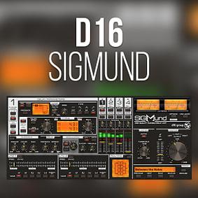 d16 – Sigmund