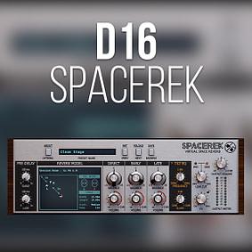d16 – Spacerek