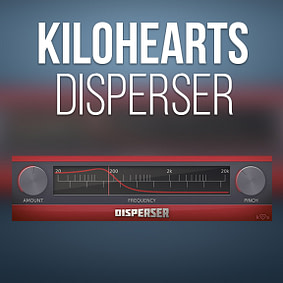 Kilohearts – Disperser