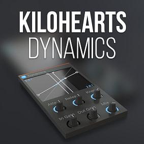 Kilohearts – Dynamics