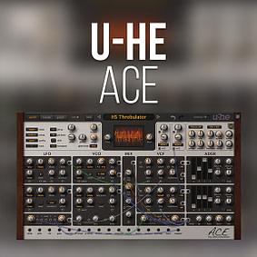 u-he – ACE