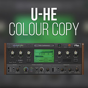 u-he – Colour Copy