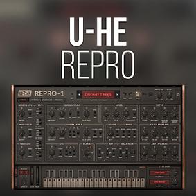 u-he – Repro
