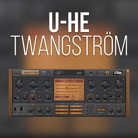 u-he – Twangström