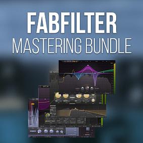 FabFilter – Mastering Bundle