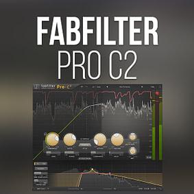 FabFilter – Pro-C2