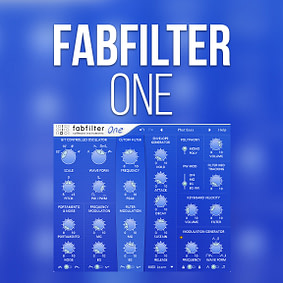 FabFilter – One