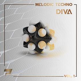 Polarity Studio – Melodic Techno – Diva Vol. 1
