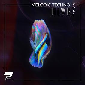 Polarity Studio – Melodic Techno – Hive 2 Vol. 1