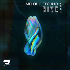 Polarity Studio – Melodic Techno – Hive 2 Vol. 2