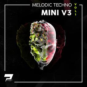 Polarity Studio – Melodic Techno – Mini V3 Vol. 1