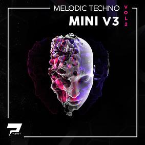 Polarity Studio – Melodic Techno – Mini V3 Vol. 2