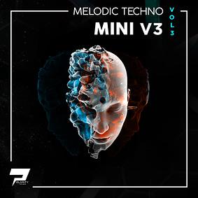 Polarity Studio – Melodic Techno – Mini V3 Vol. 3
