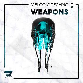 Polarity Studio – Melodic Techno Weapons Vol. 1