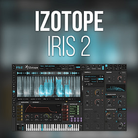 iZotope – Iris 2