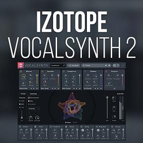 iZotope – VocalSynth 2