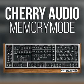 Cherry Audio – Memorymode
