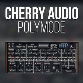 Cherry Audio – Polymode