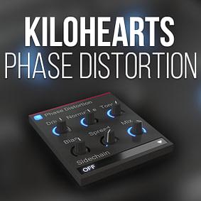 Kilohearts – Phase Distortion