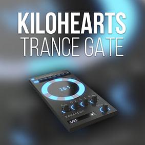 Kilohearts – Trance Gate