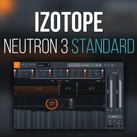 iZotope – Neutron 3 Standard