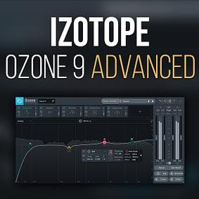 iZotope – Ozone 9 Advanced