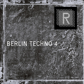 Riemann – Berlin Techno 4
