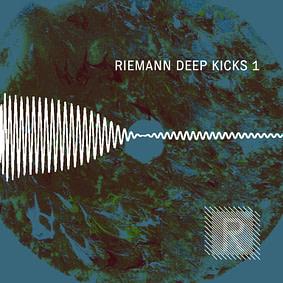 Riemann – Deep Kicks 1