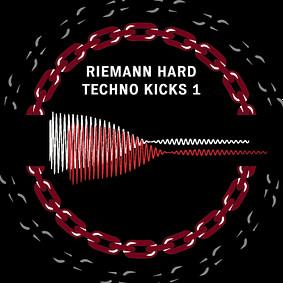 Riemann – Hard Techno Kicks 1