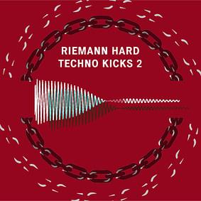 Riemann – Hard Techno Kicks 2