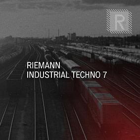 Riemann – Industrial Techno 7