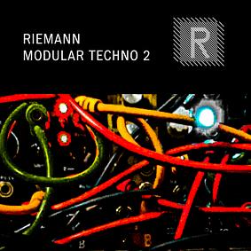 Riemann – Modular Techno 2