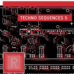 Riemann – Techno Sequences 5