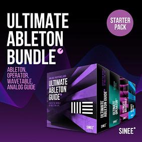 Ableton Bundle