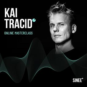 Kai Tracid cover