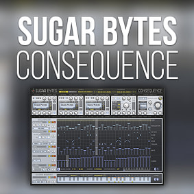 Sugar Bytes – Consequence