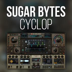 Sugar Bytes – Cyclop