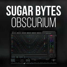 Sugar Bytes – Obscurium