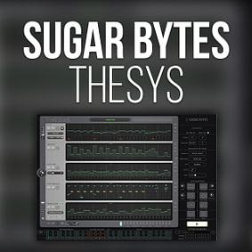 Sugar Bytes –  Thesys