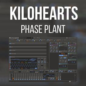 Kilohearts – Phase Plant