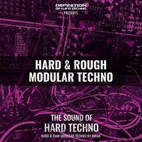 DOHT – Hard & Rough Modular Techno