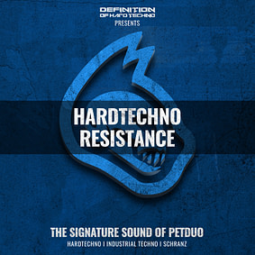 DOHT – Hardtechno Resistance by PETDuo