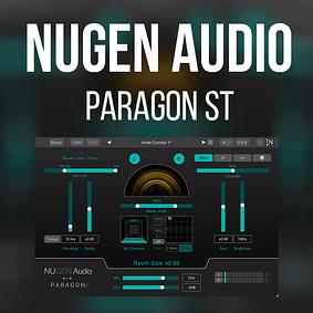 NUGEN Audio – Paragon ST