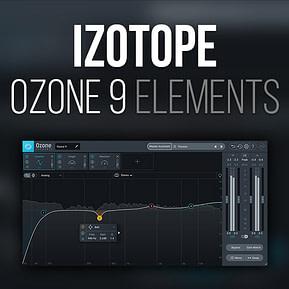 iZotope Plugins im Sale - Jetzt bis zu 96% sparen und Profi Studio Software sichern 1